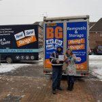 man and van hire Nottingham