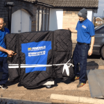 piano removals mansfield