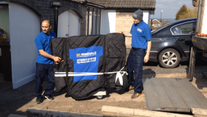 Piano Removals Leicester