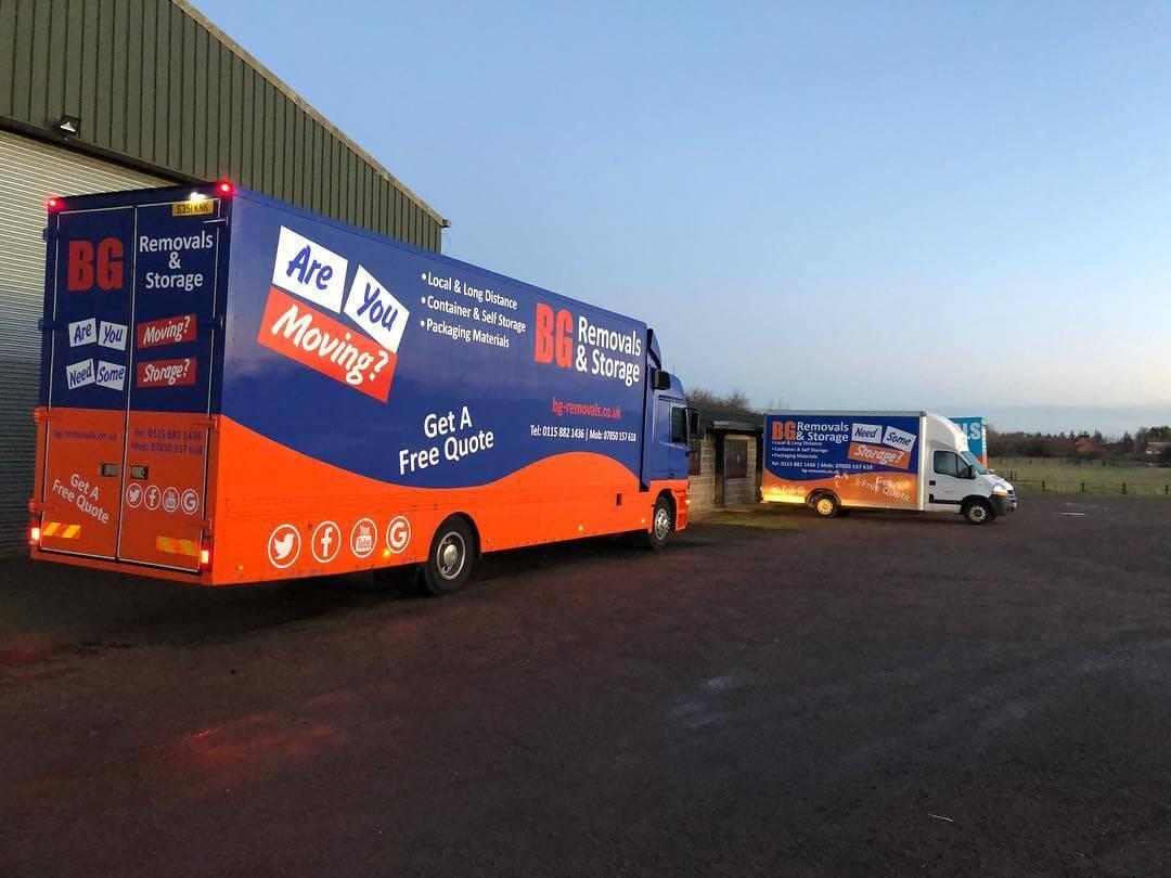 removals company newark