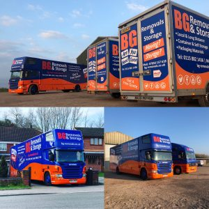House Removals Southwell