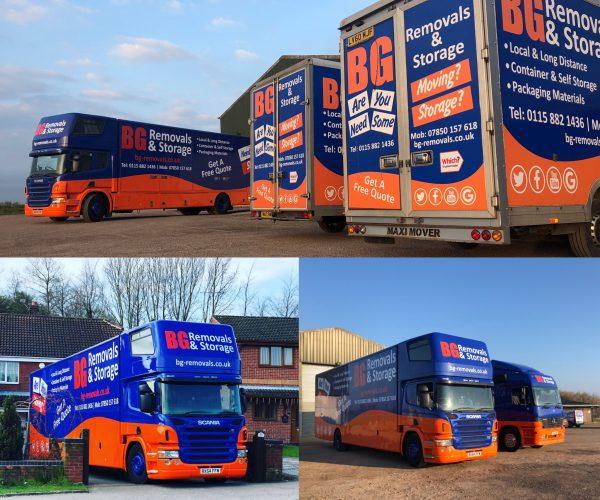 bg removals & storage